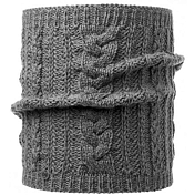 Шарф Buff KNITTED NECKWARMER COMFORT DARLA GREY PEWTER