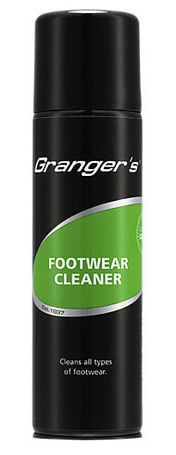 Пропитка GRANGERS 2013 Cleaner aero 250ml