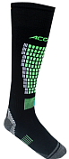 Носки Accapi 2020-21 Ski Thermic Black/Green