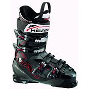 Горнолыжные ботинки HEAD 2014-15 Performance NEXT EDGE 70 Black/Anthracite