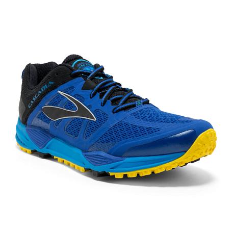 Купить Беговые кроссовки для XC BROOKS 2016-17 Cascadia 11 Кроссовки бега 1314261