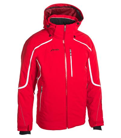 Купить Куртка горнолыжная PHENIX 2015-16 Lightning Jacket RD, Одежда горнолыжная, 1215262