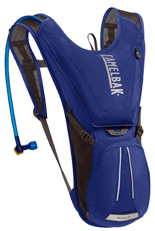 Купить Рюкзак CamelBak Rogue 3L Pure Blue, Велорюкзаки, 1146636
