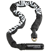 Замок велосипедный Kryptonite Chains Keeper 712 Integrated Chain - 4'    (7mm x 120cm)