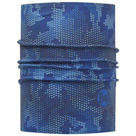 Подшлемник BUFF 2016 Helmet Liner Pro BUFF HELMET LINER PRO BUFF® BINARY ROYAL BLUE