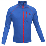 Жакет туристический Salewa MOUNTAINEERING MEN BOW PL M JKT victoria blue/1500