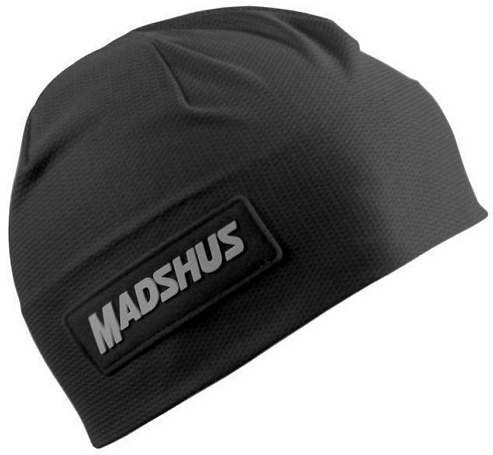Шапка MADSHUS 2011-12 LYCRA RACE HAT BLACK (черный)