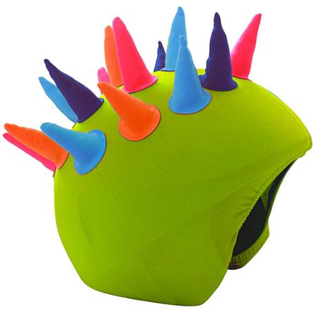 Купить Нашлемник COOLCASC 2017-18 Neon Horns Головные уборы, шарфы 1383757