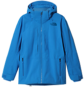 Куртка горнолыжная The North Face 2020-21 Chakal Clear Lake Blue