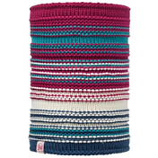 Шарф Buff JUNIOR KNITTED & POLAR NECKWARMER AMITY PINK CERISSE