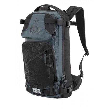 Купить Рюкзак Picture Organic Calgary 4.0 Black Рюкзаки для фрирайда 1354885