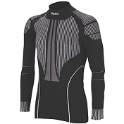 Футболка BBB ThermoLayer Man long sleeves black (BUW-12)
