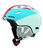 Зимний ШлемШлемы для горных лыж/сноубордов<br><br>Экстремально легкая модель с прекрасными защитными свойствами. Для тех, ищет недорогую модель с клеймом «Сделано в Германии». Размеры: 52-62 см.<br><br>Технологии:<br>INMOLD TEC – технология соединения внутренней и внешней части шлема при помощи высокой температуры.  Данный метод делает соединение исключительно прочным, а сам шлем легким. Такой метод <br><br>соединения гораздо надежнее и безопаснее обычного склеивания.<br>CERAMIC – особая технология производства внешней оболочки шлема. Используются легковесные материалы экстремально прочные и устойчивые к царапинам. Возможно использование при сильном УФ <br><br>изучении, так же поверхность имеет антистатическое покрытие. <br>RUN SYSTEM – простая система настройки шлема, позволяющая добиться надежной фиксации.<br>AIRSTREAM CONTROL – регулируемые воздушные клапана для полного контроля внутренней вентиляции. <br>REMOVABLE EARPADS -  съемные амбушюры добавляют чувства свободы во время катания в теплую погоду, не в ущерб безопасности.  При падении температуры, амбушюры легко устанавливаются обратно на шлем.<br>CHANGEABLE INTERIOR – съемная внутренняя часть. Допускается стирка в теплой мыльной воде.<br>NECKWARMER – дополнительное утепление шеи. Изготовлено из мягкого флиса.<br>3D FIT – ремень, позволяющий регулироваться затылочную часть шлема. Пять позиций позволят настроить идеальную посадку. <br>