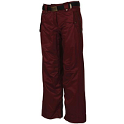 ����� ��������������� POWDER ROOM 2012-13 PRIMO BELTED PANT 78