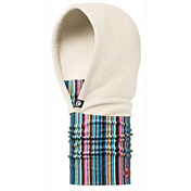 КапюшонАксессуары Buff ®<br>Капюшон из материала&amp;nbsp;&amp;nbsp;Polartec®, а шарф из двуслойной микрофибры. <br>Регулируемый капюшон.Бандану можно использовать в качестве шарфа-капюшона или капюшона-маски и закрывать как шею, так и лицо. Для детей 4-12 лет&amp;#40;размер головы 50-55см&amp;#41;