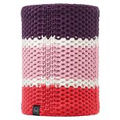 ШарфАксессуары Buff ®<br>Бандана-шарф из серии Polar. Двухслойная конструкция: микрофибра и Polartec Classic, сшитые вместе. Легко растягивается, плотно сидит на голове и защищает Вас от солнца, холода, дождя, ветра и снега.Технология Polygiene для сохранения свежести, даже когда вы вспотеете. Ручная или машинная стирка при температуре не более 40 градусов. Не гладить. Материал: 100% полиэстер
