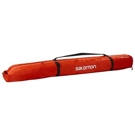 Купить Чехол для горных лыж SALOMON 2016-17 EXTEND 1P 165+20 SKIBAG Vi Чехлы 1287407