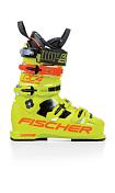 Горнолыжные ботинки FISCHER 2017-18 RC4 Curv 130 Vacuum Full Fit