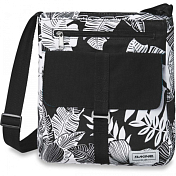 Сумка Dakine Lola 7L Hibiscus Palm Canvas