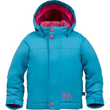 Купить Куртка сноубордическая BURTON 2013-14 GIRLS MS LYNX JK BOHEMIAN, Детская одежда, 1021845