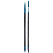 Беговые лыжи Atomic 2017-18 PRO C2 SKINTEC Blue/Black/Red
