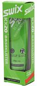 КлистерМази и парафины<br>Базовый клистер для холодных и теплых кондиций.<br>Используется как первый грунтовый слой для других клистеров.<br>Всегда должен быть вплавлен в зону держания утюгом или феном.<br>Высокая износоустойчивость и связующие свойства.<br>В комплекте со скребком.<br>Упаковка: 55 г.
