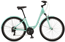Велосипед Schwinn Sierra 27.5 Women 2020 Mint