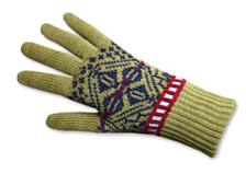 Перчатки флисПерчатки, варежки<br>Стильные вязаные перчатки.<br>Изготовлены из 100% шерсти мериноса с применением нано-технологий.<br><br>Пол: Унисекс<br>Возраст: Взрослый<br>Вид: перчатки