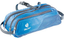 Косметичка Deuter 2015 Accessories Wash Bag Tour II coolblue