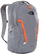 Рюкзак The North Face 2020-21 Vault ZINCGRYDRKHTHR/PERSIANORG