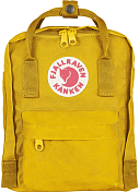 Рюкзак FjallRaven 2021 Kånken Mini Warm Yellow