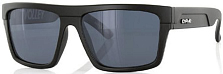 Очки солнцезащитные Carve 2020 Volley Floating Eyewear Matt Black Grey PH
