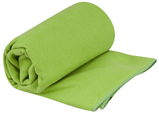 Полотенце Sea To Summit DryLite Towel Small Lime