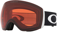 Очки горнолыжные Oakley 2020-21 Flight Deck XL Matte Black/Prizm Rose
