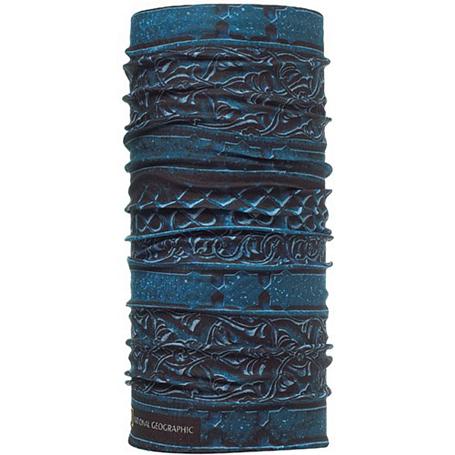 Купить Бандана BUFF LICENSES NATIONAL GEOGRAPHIC ORIGINAL NAGAR Банданы и шарфы Buff ® 876603