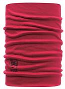 ШарфАксессуары Buff ®<br>Двухслойный тонкий шарф-труба из мягкой 100% мериносовой шерсти. Высота такого шарфа 30 см, что позволяет использовать его в качестве теплой маски на лицо. Толщина шарфа всего 2-3 мм. Если вывернуть шарф наизнанку, то можно получить такой-же шарф другого цвета. Данный аксессуар идеально подходит для городского стиля одежды, но не рекомендуется для занятий спортом. <br>Мериносовая шерсть гиполлергенна - ее часто используют в детских изделиях, даже для новорожденных. Мягкая и теплая шерсть для самых требовательных.<br><br>Рекомендована ручная стирка при температуре не более 30гр. Не гладить.<br><br>Пол: Унисекс<br>Возраст: Взрослый<br>Вид: шарф, снуд