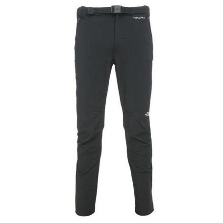 Купить Брюки туристические THE NORTH FACE 2012-13 Outerwear M DIABLO PANT (Black) черный Одежда туристическая 851479