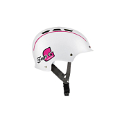 Летний Шлем Casco 2016 Youth & Kids Fun-generation White