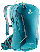 Рюкзак Deuter 2020 Race EXP Air Petrol/Arctic