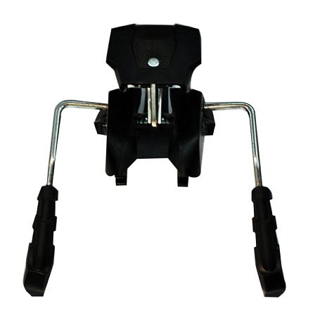 Купить Ски-стоп Elan POWERRAIL BRAKE2 LD 110 [F] Горнолыжные крепления 1196239