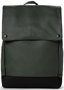 Рюкзак Tretorn Wings Daypack 16 L Forest Green, зеленый