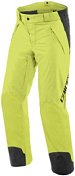 Брюки горнолыжные Dainese 2020-21 Hp Snowburst P Acid-Lime/Black-Taps