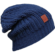 Шапка Buff KNITTED HATS BUFF GRIBLING BLUE LIMOGES