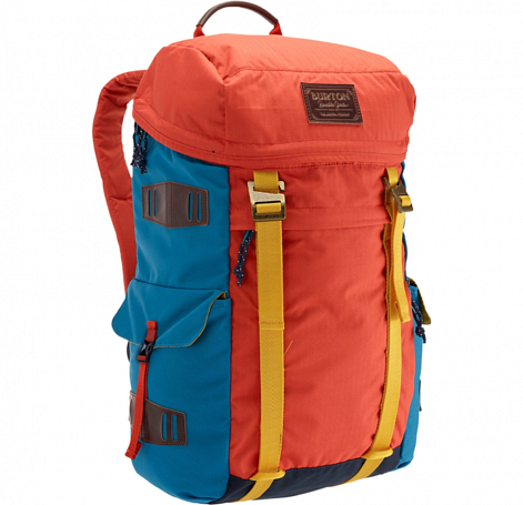 Купить Рюкзак BURTON 2014-15 ANNEX PACK Рюкзаки туристические 1134685