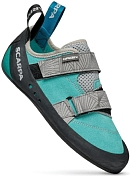 Скальные туфли Scarpa 2021 Origin Women's Maldive/Light Gray