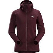 Жакет для активного отдыха Arcteryx 2018-19 Kyanite Hoody Women's Crimson