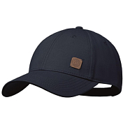 Кепка BUFF Baseball Cap Solid Solid Navy
