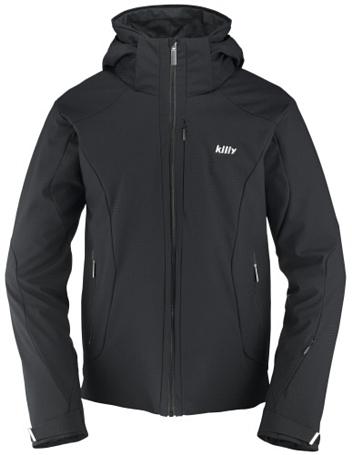 Купить Куртка горнолыжная Killy 2013-14 CUPIDON M JKT BLACK NIGHT (чёрный), Одежда горнолыжная, 1021983
