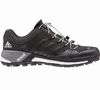 Беговые Кроссовки Для XC Adidas 2016 Terrex Boost Gtx Cblack/ftwwht/visgre