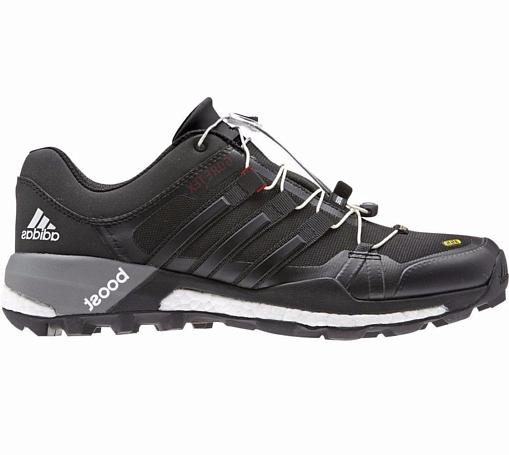 Купить Беговые кроссовки для XC Adidas 2016 TERREX BOOST GTX CBLACK/FTWWHT/VISGRE, Кроссовки бега, 1248000